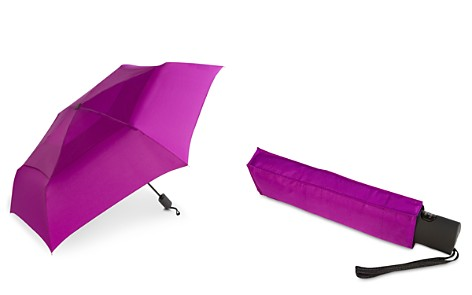 Shedrain WindPro® Vented Automatic Compact Umbrella - Bloomingdale's_2