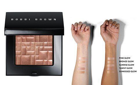 Bobbi Brown Highlighting Powder, Peace, Love, Beach Collection - Bloomingdale's_2