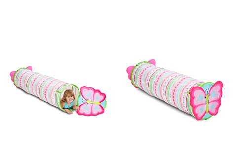 Melissa & Doug Butterfly Tunnel - Ages 3+ - Bloomingdale's_2