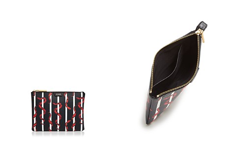 FLYNN Snake Eyes Madison Leather Pouch - Bloomingdale's_2