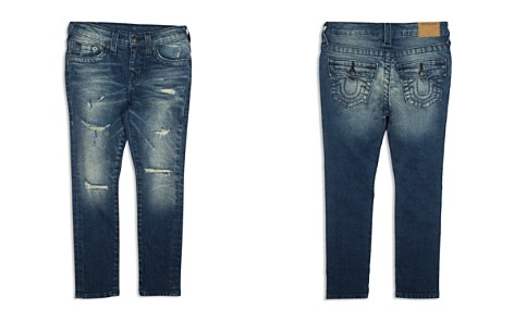 True Religion Boys' Rocco Skinny Jeans - Little Kid, Big Kid - Bloomingdale's_2