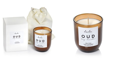 Babe Small Oud Candle - Bloomingdale's_2