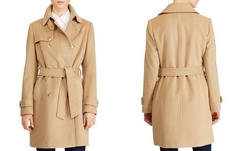 Lauren Ralph Lauren Trench Coat - Bloomingdale's_2