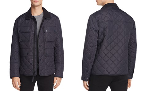 Marc New York Canal Quilted Jacket - Bloomingdale's_2