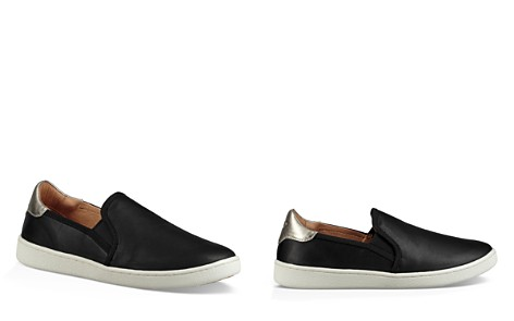 UGG® Cas Slip-On Sneakers - Bloomingdale's_2