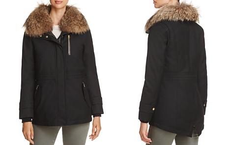 Mackage Rani Fur-Lined Down Coat - Bloomingdale's_2