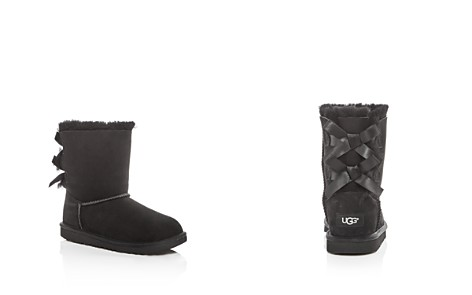 UGG® Girls' Bailey Bow II Shearling Boots - Little Kid, Big Kid - Bloomingdale's_2