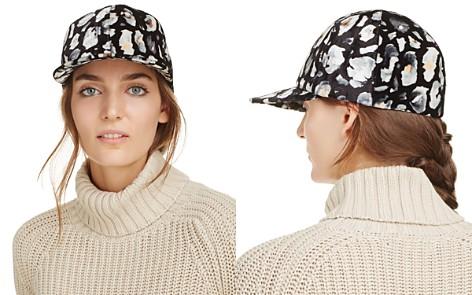 Eugenia Kim Velvet Darien Floral Cap - Bloomingdale's_2