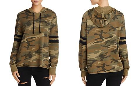 ALTERNATIVE Day Off Camo Hooded Sweatshirt- 100% Exclusive - Bloomingdale's_2
