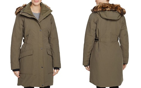 The North Face® Outer Boro Faux Fur Trim Parka - Bloomingdale's_2