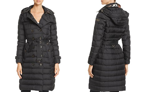 Burberry Dalmerton Down Puffer Coat - Bloomingdale's_2