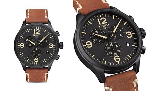 Tissot Chrono XL Watch, 45mm - Bloomingdale's_2