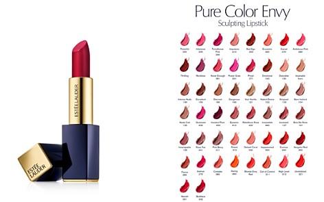Estée Lauder Pure Color Envy Sheer Matte Sculpting Lipstick - Bloomingdale's_2