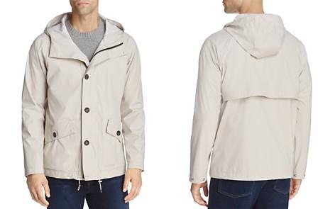 Stutterheim Stenhamra Lightweight Hooded Raincoat - Bloomingdale's_2