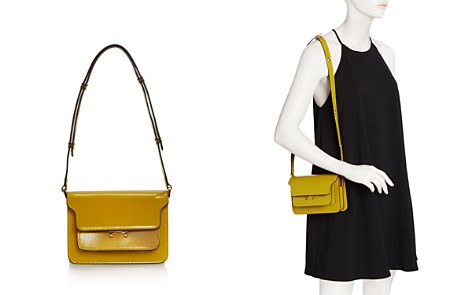 Marni Trunk Small Leather Shoulder Bag - Bloomingdale's_2