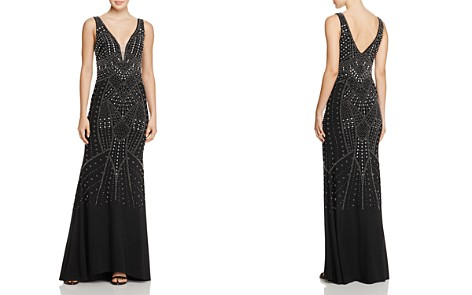 Avery G Embellished Gown - Bloomingdale's_2