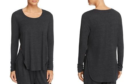 Josie Long Sleeve Top - Bloomingdale's_2