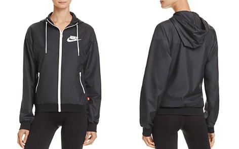 Nike Windrunner Hooded Jacket - Bloomingdale's_2