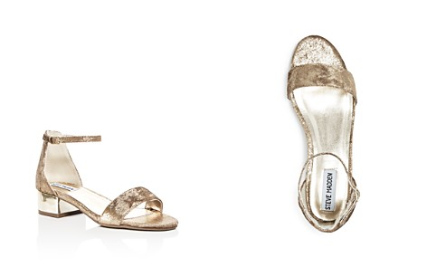 Steve Madden Girls' Irene Block Heel Sandals - Little Kid, Big Kid - Bloomingdale's_2