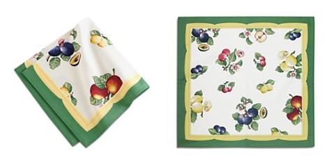 Villeroy & Boch French Garden Napkins, Set of 4 - Bloomingdale's Registry_2