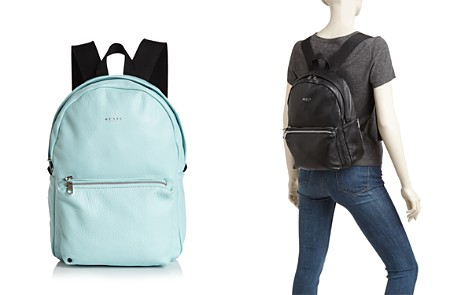 STATE Lorimer Mini Leather Backpack - Bloomingdale's_2