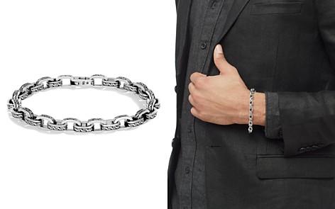 John Hardy Men's Sterling Silver Classic Chain Link Bracelet - Bloomingdale's_2