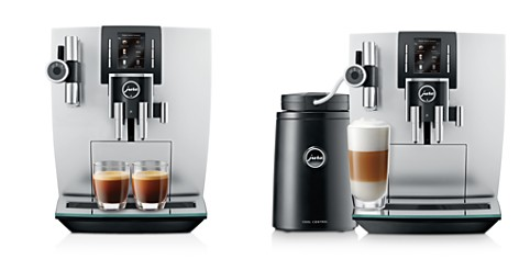 Jura J6 Super Auto Coffee Machine - Bloomingdale's_2