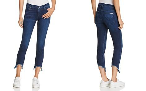Hudson Colette Skinny Jeans in Obsessed - Bloomingdale's_2