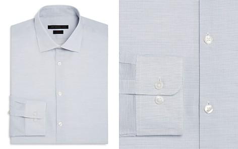 John Varvatos Star USA Mini Dash Slim Fit Stretch Dress Shirt - Bloomingdale's_2