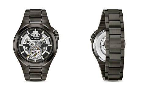 Bulova Automatic Watch, 46mm - Bloomingdale's_2