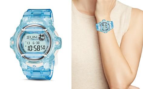 G-Shock Baby-G Watch, 43.6mm - Bloomingdale's_2