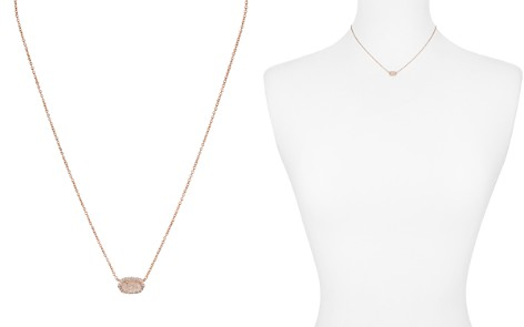 "Kendra Scott Chelsea Necklace, 16"" - Bloomingdale's_2"