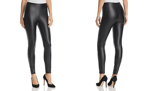 Lyssé Bryce Faux Leather Leggings - Bloomingdale's_2