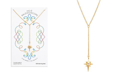 "Dogeared Kaleidoscope North Star Y Necklace, 32"" - Bloomingdale's_2"