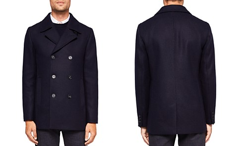 Ted Baker Zachary Peacoat - Bloomingdale's_2