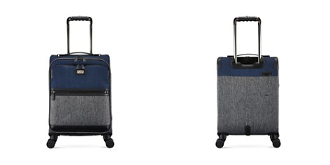 Ted Baker Brunswick Softside 4 Wheeled Cabin Case - Bloomingdale's_2