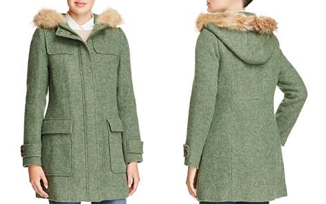 Pendleton Portland Fur Trim Jacket - Bloomingdale's_2