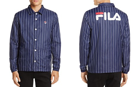 FILA Austin Shirt Jacket - Bloomingdale's_2