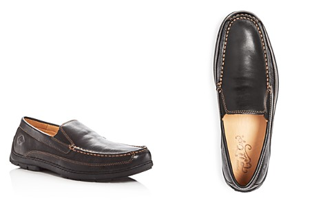 Sperry Men's Gold Cup Leather Drivers - Bloomingdale's_2