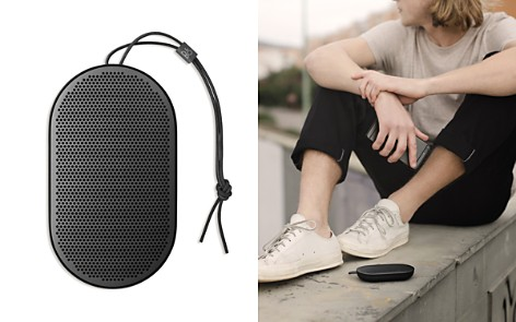 B&O PLAY by BANG & OLUFSEN PT2 Bluetooth Mini Speaker - Bloomingdale's Registry_2
