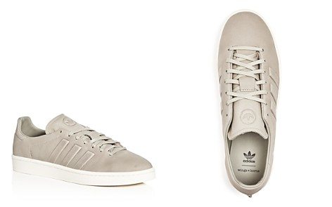 Adidas Wings and Horns Men's Campus Leather Lace Up Sneakers - Bloomingdale's_2