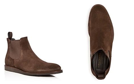 To Boot New York Men's Corden Suede Chelsea Boots - Bloomingdale's_2