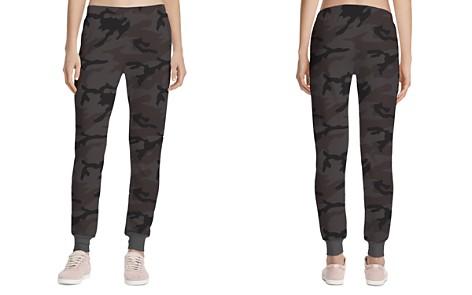 ATM Anthony Thomas Melillo Camo Print Slim Jogger Pants - 100% Exclusive - Bloomingdale's_2