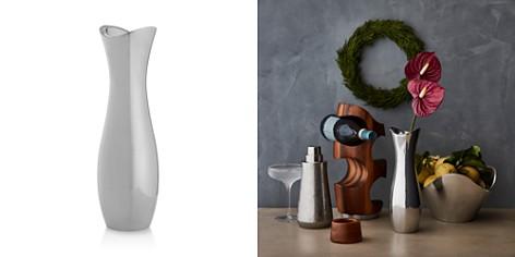 """Nambé 11"""" Stryker Vase - Bloomingdale's_2"""