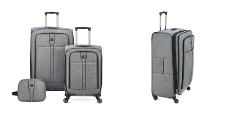 Delsey Embarque 2.0 Two Piece Luggage Set with Bonus Travel Case - 100% Exclusive - Bloomingdale's_2