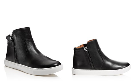 Gentle Souls Women's Carole Leather High Top Sneakers - Bloomingdale's_2