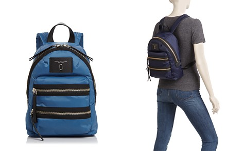 MARC JACOBS Biker Mini Nylon Backpack - Bloomingdale's_2