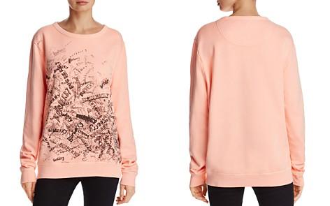 Burberry Printed Sweatshirt - Bloomingdale's_2