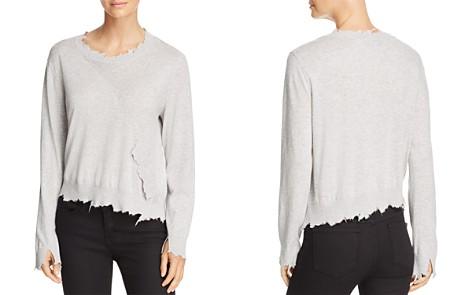 IRO.JEANS Gnasp Shredded Sweater - Bloomingdale's_2
