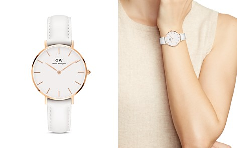 Daniel Welington Classic Petite Bondi Watch, 32mm - Bloomingdale's_2